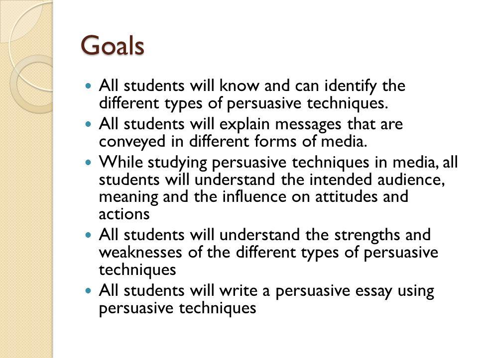persuasive techniques in essay writing Quiz & worksheet - persuasive writing methods quiz persuasive writing techniques how to use sources to write essays and evaluate evidence 6:10.