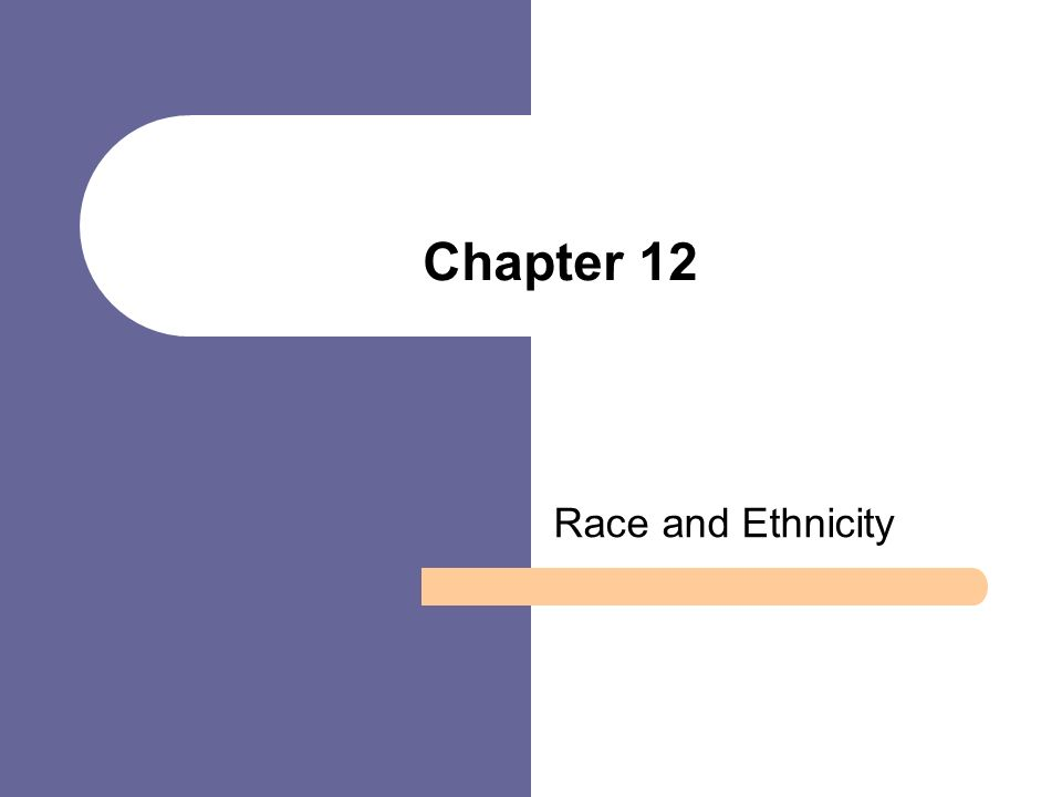 Race Topics Essays