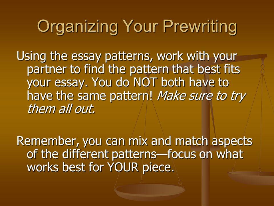 Persuasive Essay Writing Video