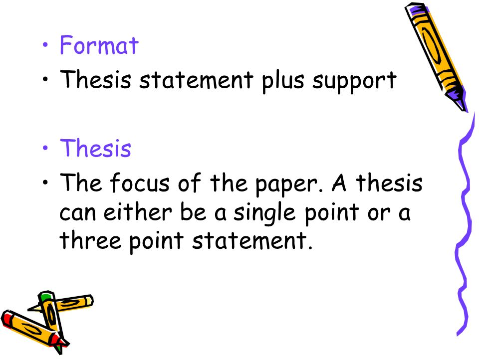 essay format with thesis Explore new sat essay prompts and examples representative of what students will encounter on test day and illustrating the changes being made to the sat essay.