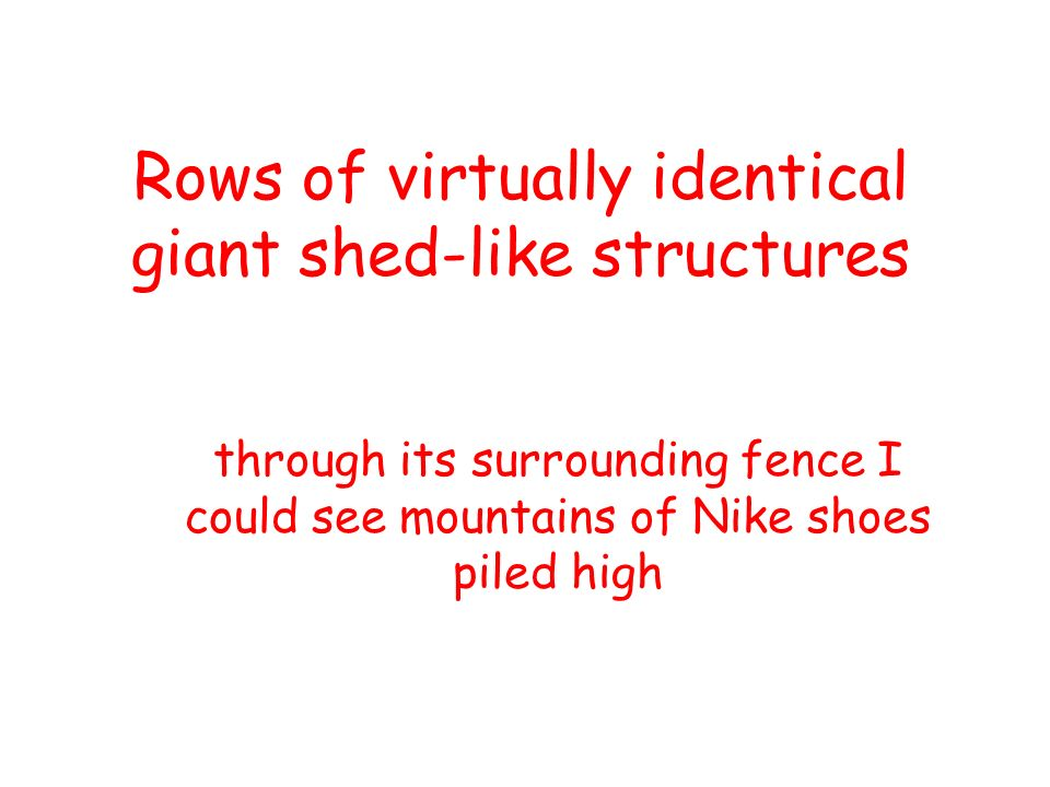 an introduction to the analysis of the shoes by nike company Footwear market is estimated to garner revenue of $3718 billion by 2020 & is segmented by type 9 company profiles 91 nike fig 18 swot analysis of nike.