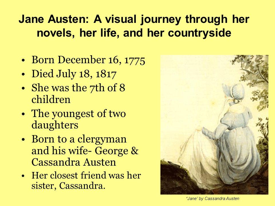 The Romantics and Jane Austen. The Romantic Period Lyrical Ballads ...