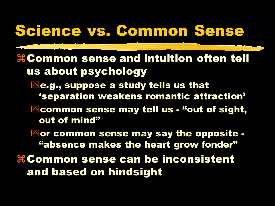 Absence Makes The Heart Grow Fonder Psychology