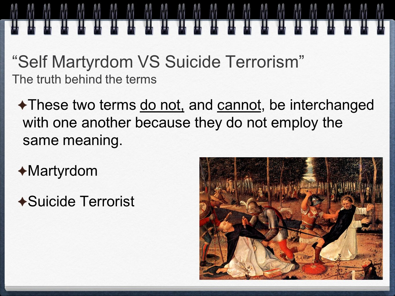 suicide bombers motivation and recruitment essay Read this essay on suicide bombers come browse our large digital warehouse of free sample essays get the knowledge you need in order to pass your classes and more.