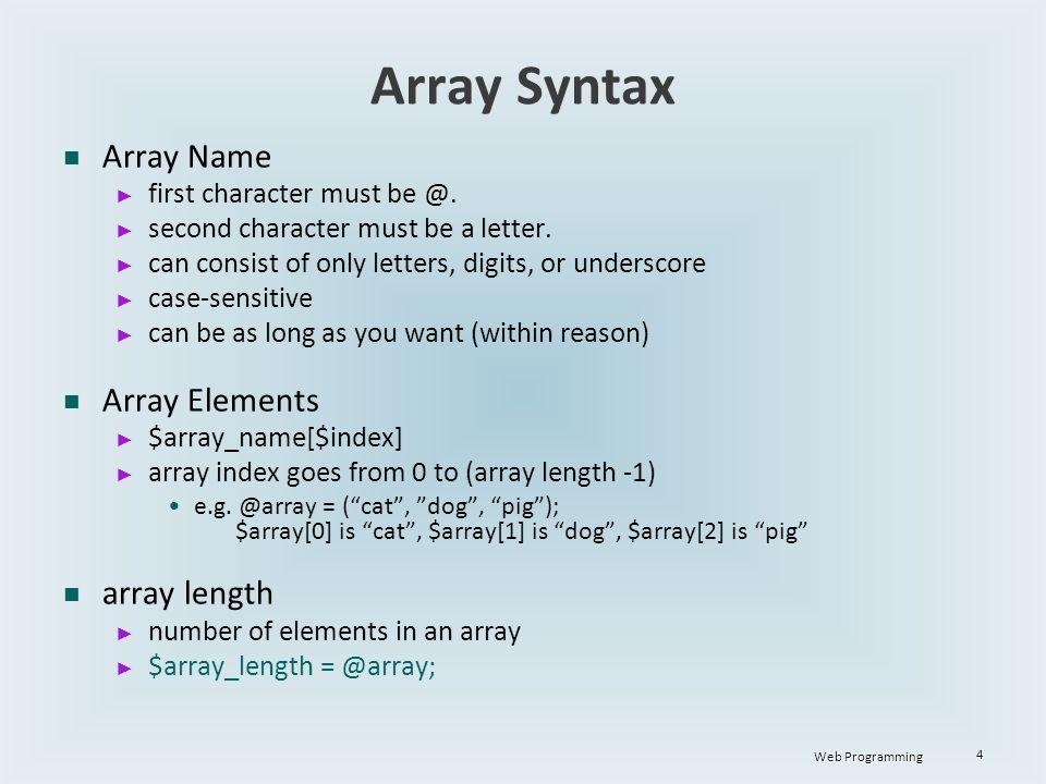 perl size of array - Moren.impulsar.co