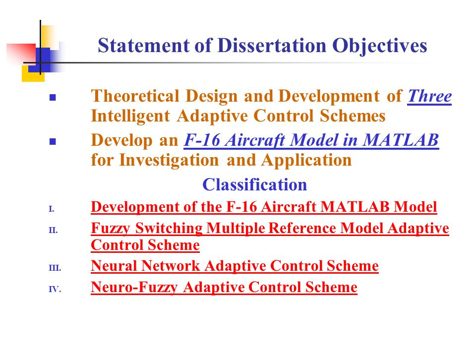 Define Thesis Dissertation