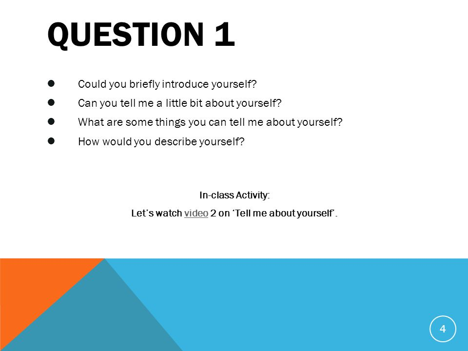 Can you answer some questions for me?