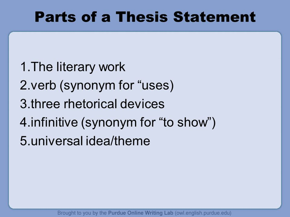 a synonym for thesis is What's another word for thesis what is another word for thesis need synonyms for thesis our thesaurus has words to use instead of thesis noun belief.