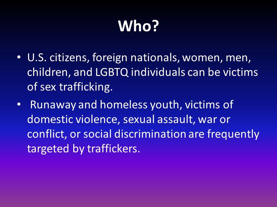 Who. U.S.