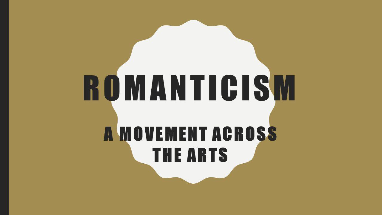 elements of romanticism in frankenstein essay Romanticism in Frankenstein