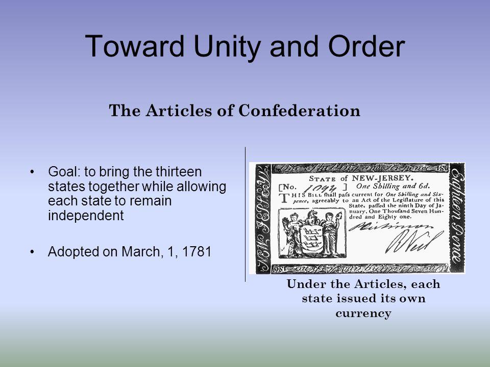 origins of the american republic the colonial beginnings 4 toward