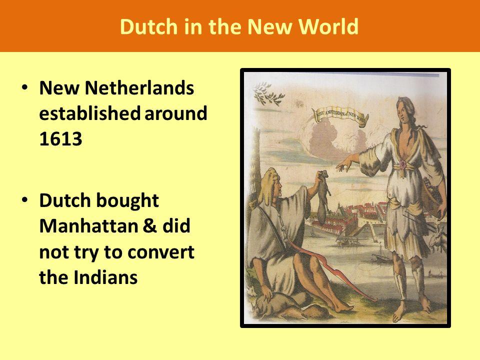 netherlands for indians