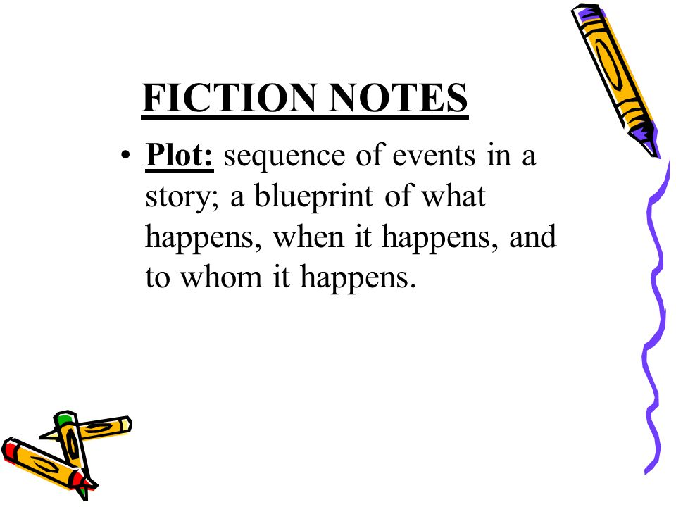 Plot sequence of events in a story a blueprint of what happens plot sequence of events in a story a blueprint of what happens when malvernweather Images