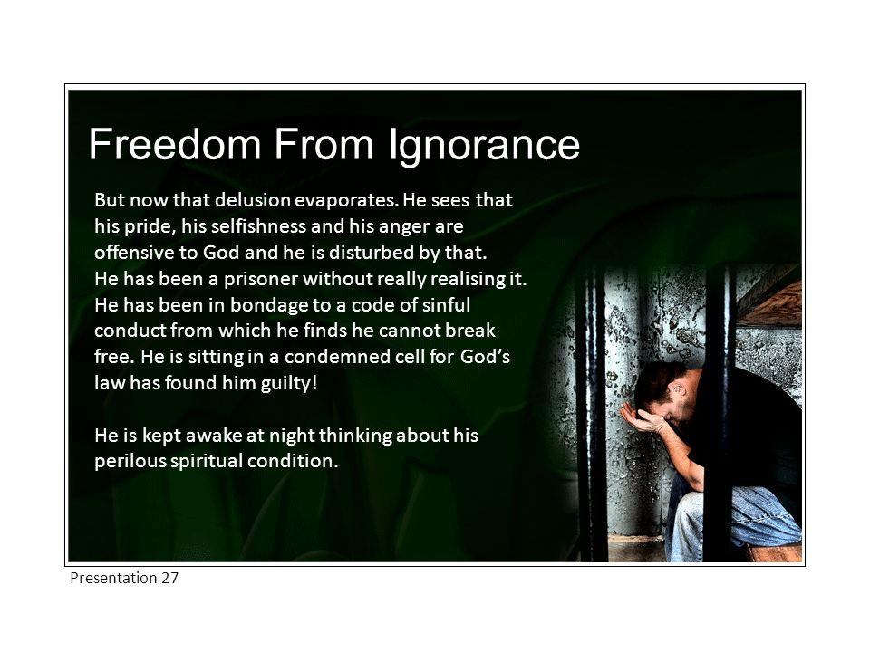 9 Freedom ...