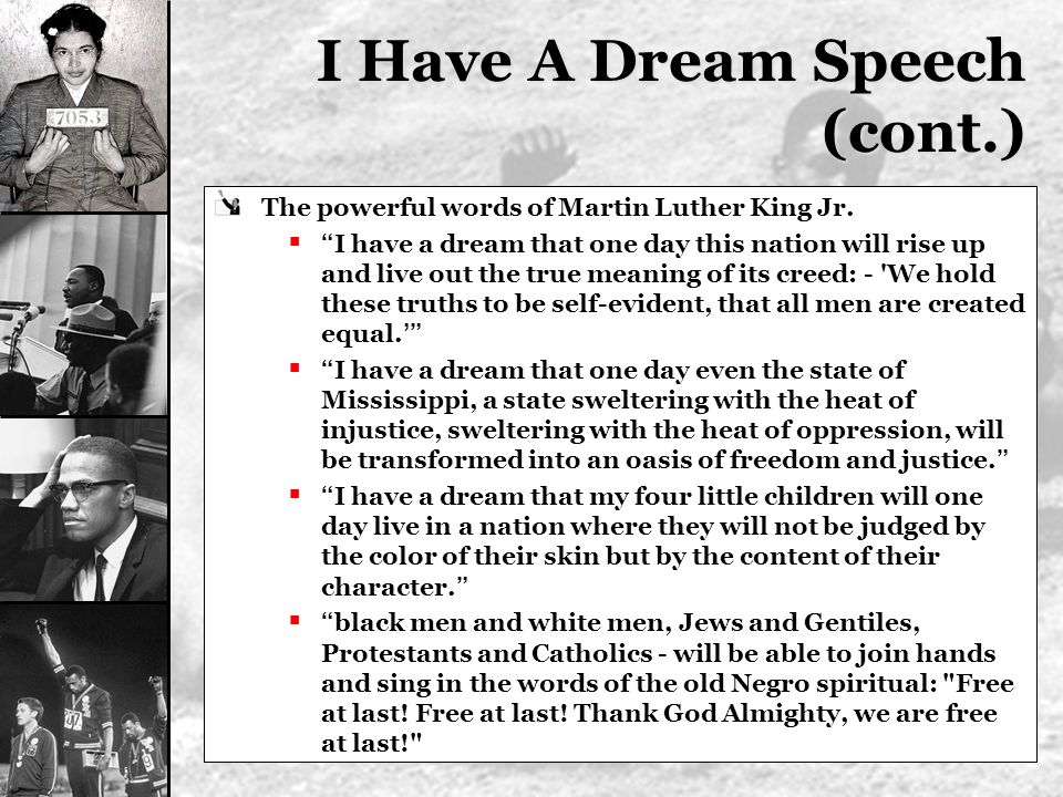rhetorical analysis essay on martin luther king speech speech analysis essay the organization of their speech, and the rhetorical devices like mark twain's speech, martin luther king personally connected to.