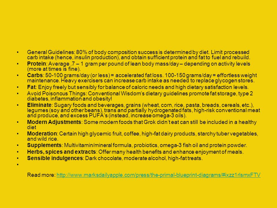 Killer carbs 2 high carb diet heart attack diabetescholesterol 94 general guidelines 80 of body composition success is determined by diet limit processed carb intake hence insulin production and obtain sufficient malvernweather Choice Image