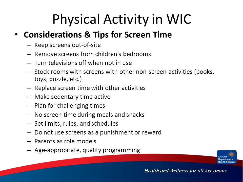 physical activity books for children