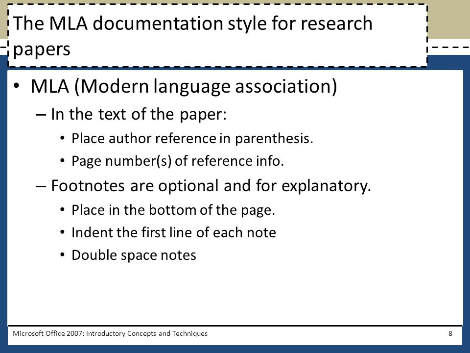mla style concept papers 5 write a concept paper draw on what you have developed in terms of areas of curiosity, research questions, research hypotheses, data sources, and methodology.