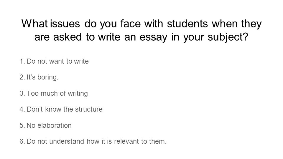 Help Me Write Professional University Essay