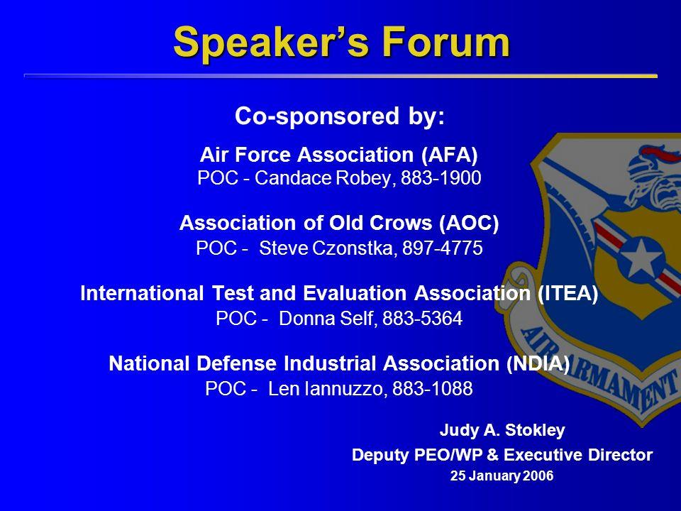 donna air forum
