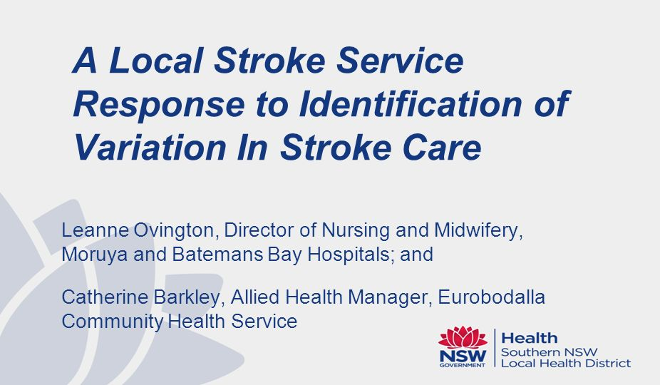 stroke case study nursing Stroke case studies - doctor answers on this cese study is done by wilson bscn student of shifa collage of nursingit based on stroke nursing care and.