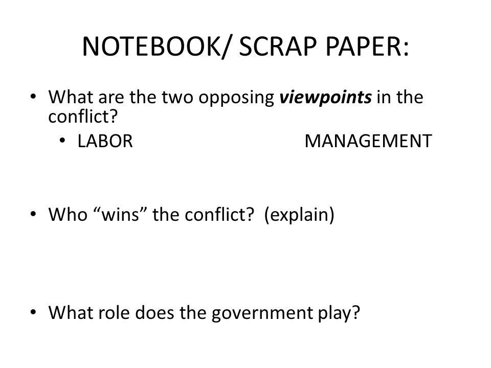 opposing viewpoints essay rubric • most opposing viewpoints are anticipated and answered • the thesis statement presents the writer's position, but the thesis is too vague • some details and examples are used, but more are needed to support the key ideas.