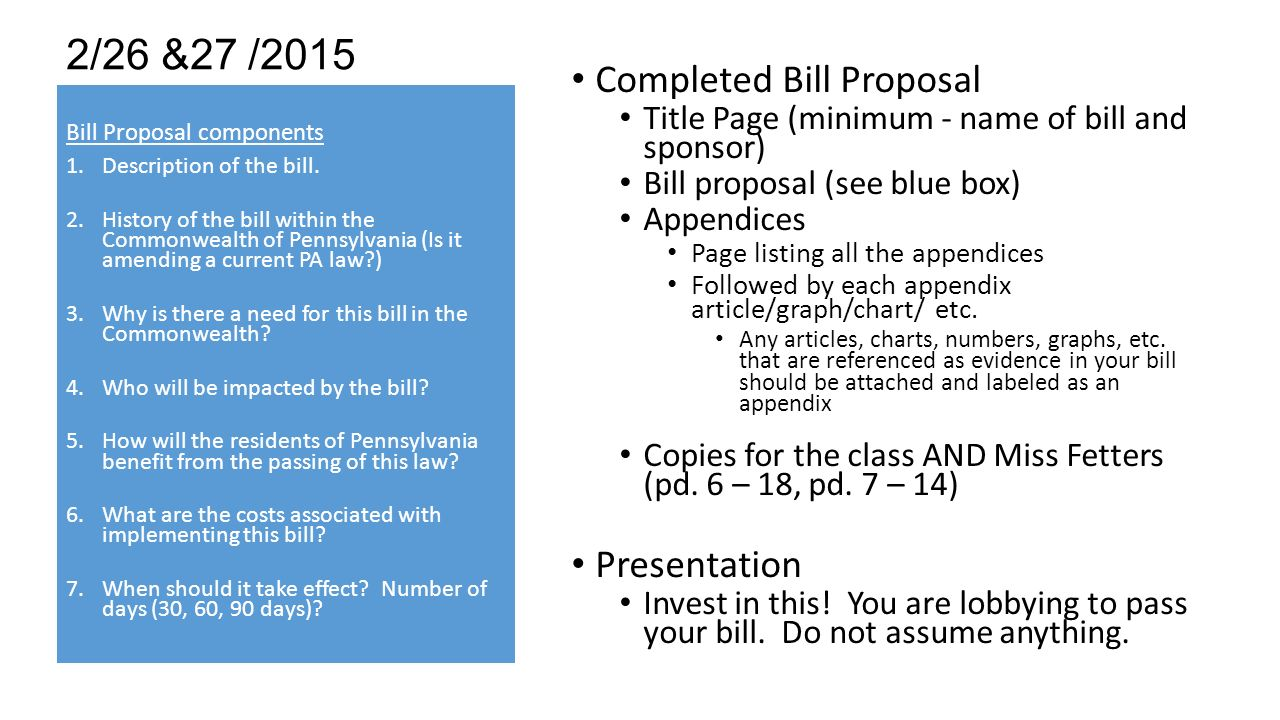 bill proposal In an ongoing cost-type contract, if the government requests a proposal for certain work, can it deny reimbursement for the proposal prep costs my understanding was that it cannot if it directed the contractor to do such proposal work.