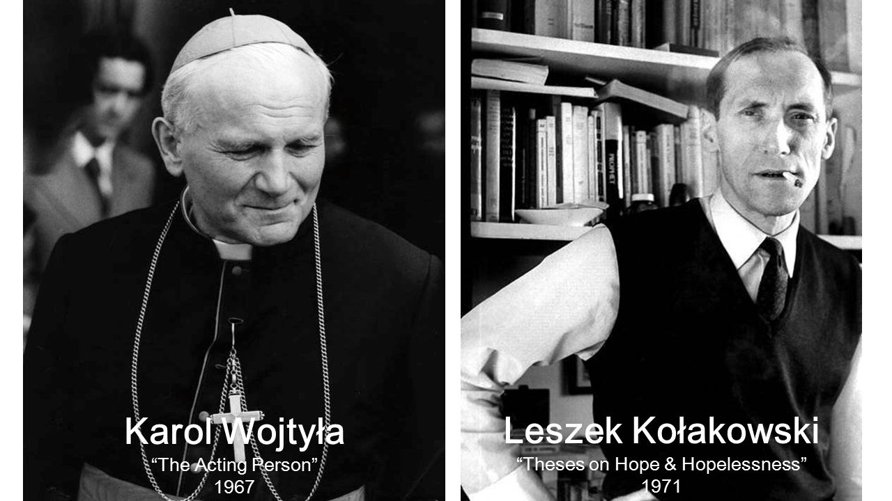 kolakowski communism critique