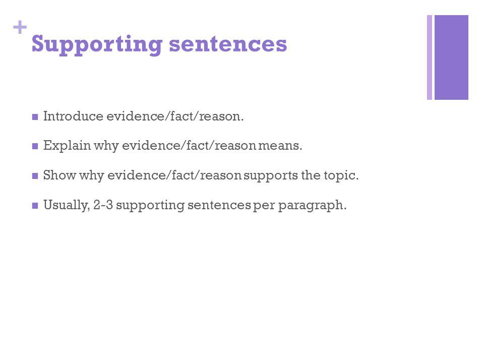 familiar essay examples