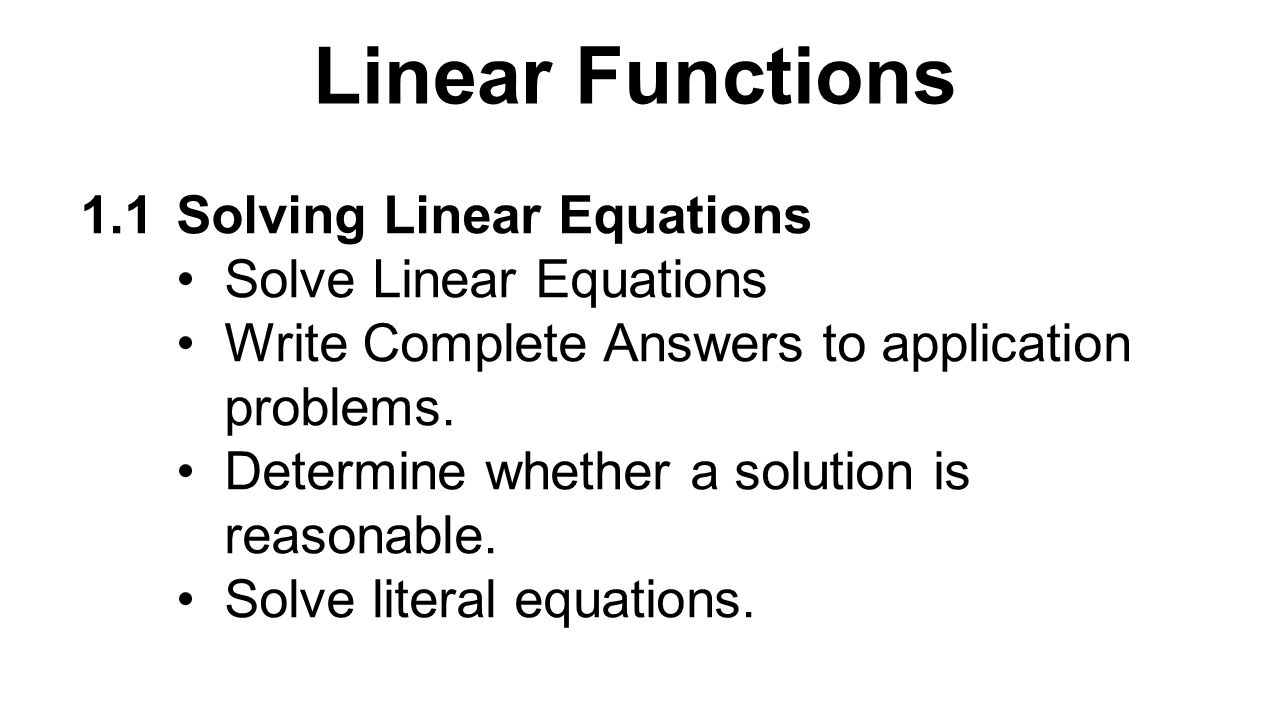 application of linear equation in chemical Application of numerical methods in chemical engineering applications of systems of linear equations documents similar to application of numerical methods in.