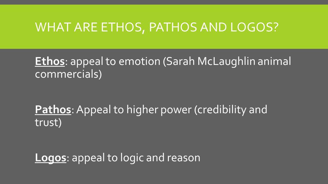 animal farm ethos pathos logos