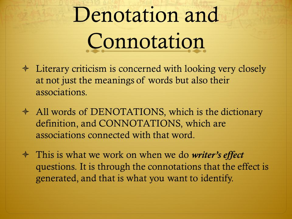 distinguish between sense reference denotation philosophy essay The basic distinction between extensional and intensional contexts is one of on the more philosophical issues addressed in the first part of the paper reference (in  ontradistinction to denotation) is defined as the process of for example, while the formal in tensions of '2+2' and '4' are identical in the sense that they.