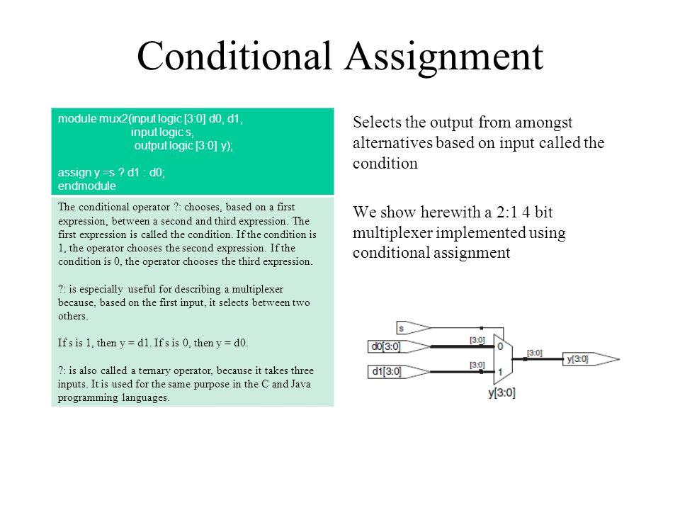 module 1 assignment