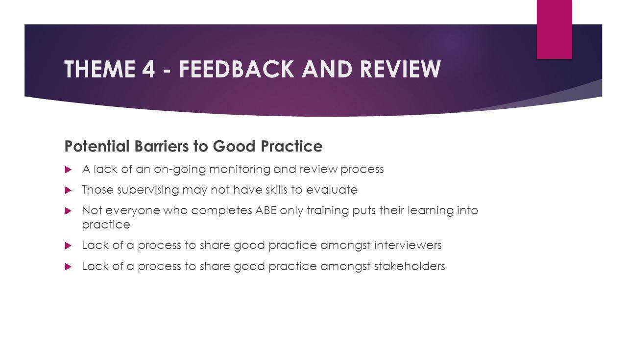 good practice in achieving best evidence interviews children 31 theme
