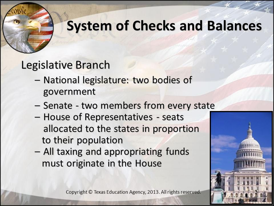 the system of checks and balances essay Read this essay on separation of powers and checks and balances come browse our large digital warehouse of free sample essays checks and balances system.