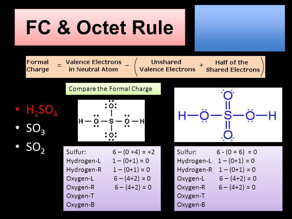 H 2 O CO 2 NH 3 NO 3 Formal Charge FC V N B2 ppt – Formal Charge Worksheet