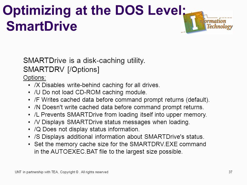 smartdrv.exe windows 98  operating