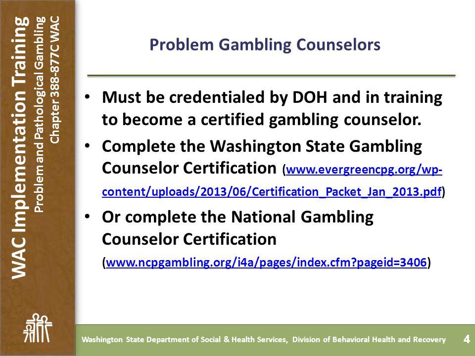 Online gambling ukash