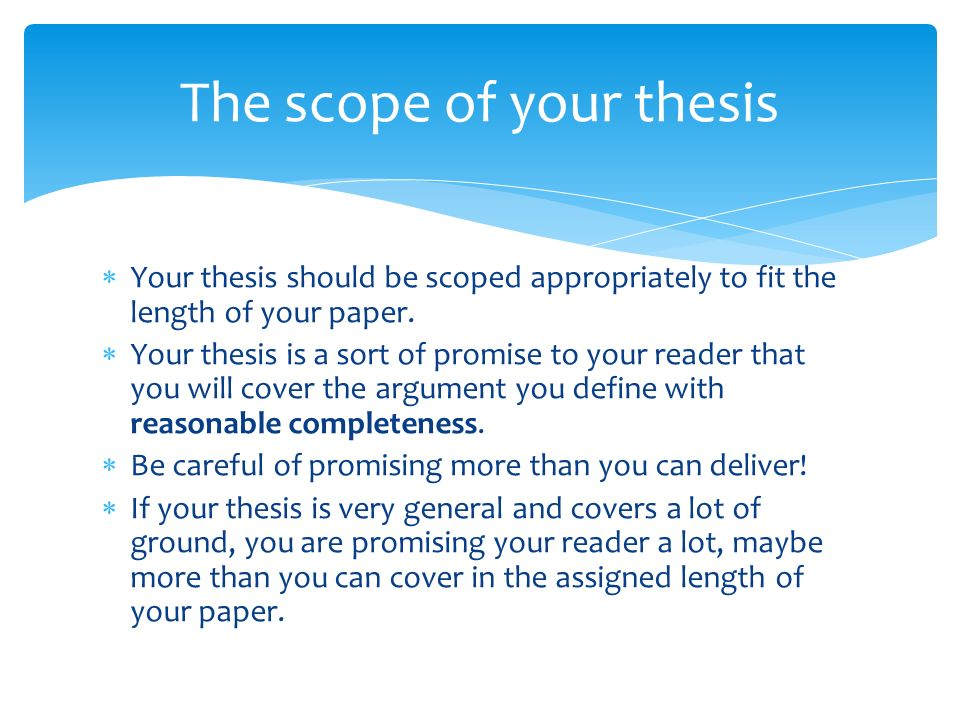 parts of chapter 3 of thesis