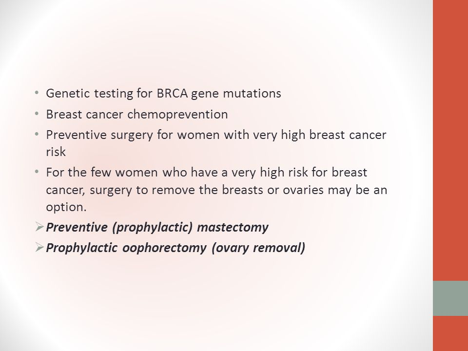 breast cancer introduction View notes - breast cancer outline from history 0856 at egerton university outline on causes of breast cancer subject: critical analysis on the causes of breast cancer.
