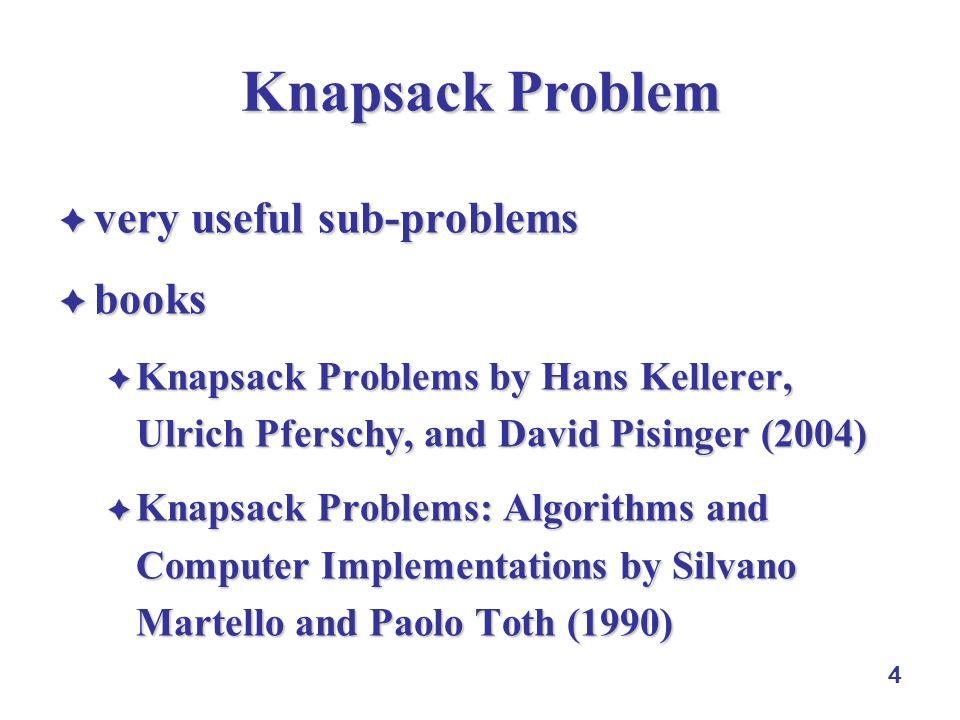 Quadratic assignment problem