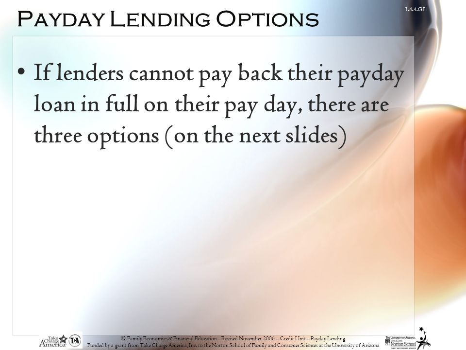 Payday loan in morrow ga picture 3