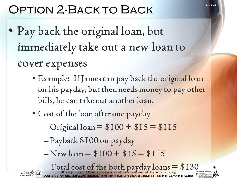 Cash loan percentage picture 2