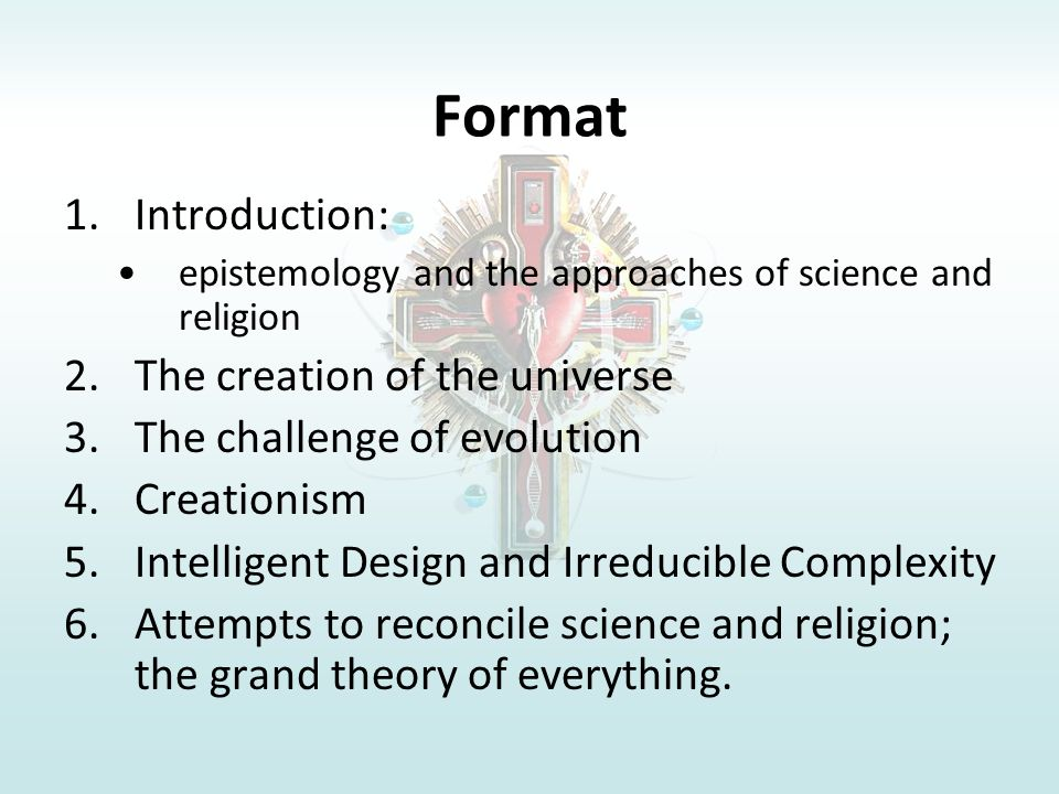 debates between theologists and the scientific Is creation a viable model of origins in today's modern, scientific era leading creation apologist and bestselling christian author ken ham is joined at the.