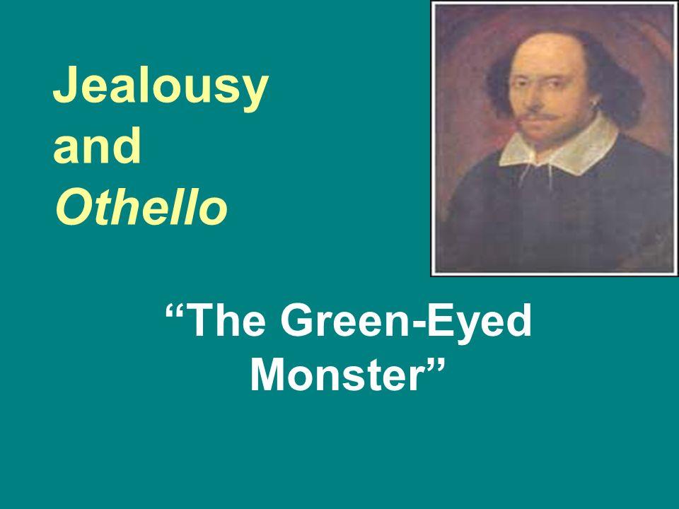Essay On Jealousy