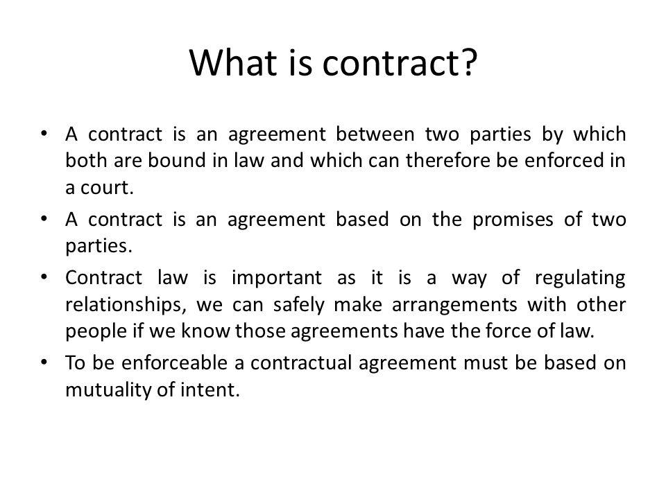 Doc819198 Contract Between Two People Doc600925 How to Write – Legal Agreements Between Two Parties