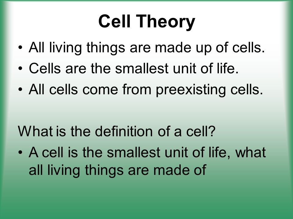 History of the cell theory essays on love    pages Dairy Goats Essay