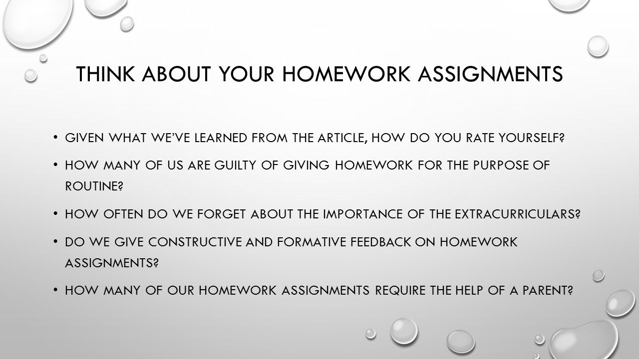 Homework Assignments   Lucero Elementary School Aldine ISD Parent Teacher Contract