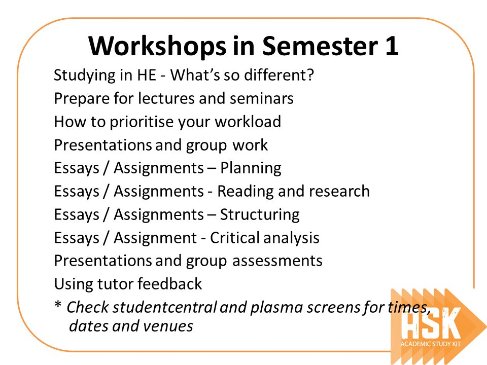learning to write essays and assignments Sample: service learning project assignments (to be kept in a you may decide to either write an essay or do an oral presentation to the class that is in apa.