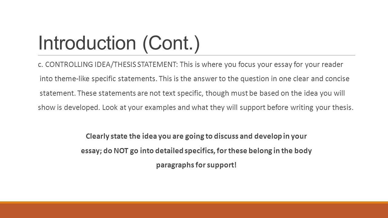 carl critical analytical response to literary texts ppt 5 introduction cont